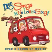 118 Songs Kids Love to Sing - Kids Choir