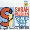 Invitation (1997 Digital Remaster)  - Sarah Vaughan