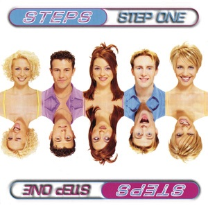 Steps - One for Sorrow - Line Dance Music