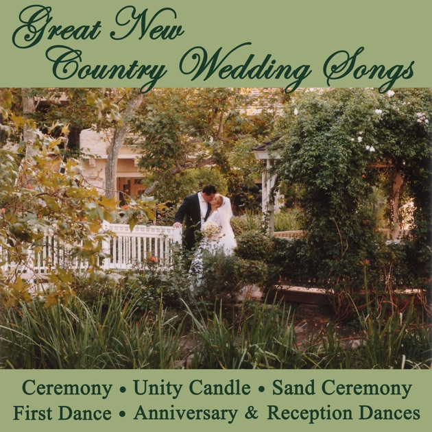 Wedding Songs Duets: Great New Country Wedding Songs