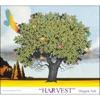Harvest ジャケット写真