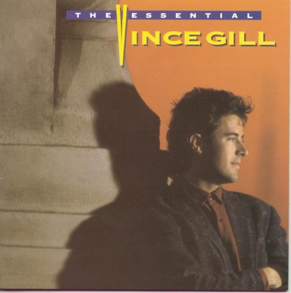 Vince Gill - Cinderella