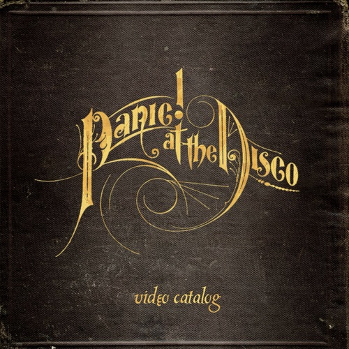 Panic! At the Disco - Panic! At the Disco Video Catalog