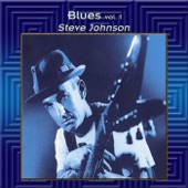 Steve Johnson - Jesse James