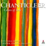 Chanticleer - Words of the Sun