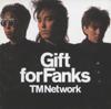 TM NETWORK - Get Wild アートワーク