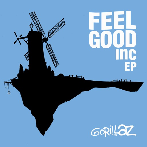 Feel Good Inc - EP