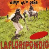 Dime Qué Pasa