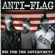 Die for the Government - Anti-Flag