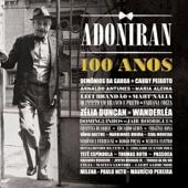 Adoniran 100 Anos