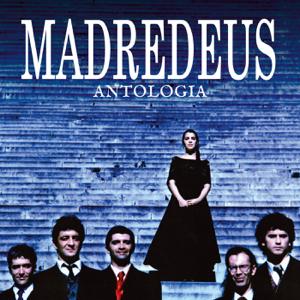Madredeus - Antología