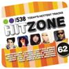 Verschillende artiesten - 538 Hitzone 62 kunstwerk