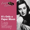 It's Only a Paper Moon (Famous Ladies) ジャケット写真