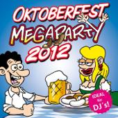 Oktoberfest Megaparty 2012