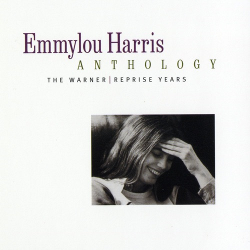 Emmylou Harris & Don Williams - If I Needed You