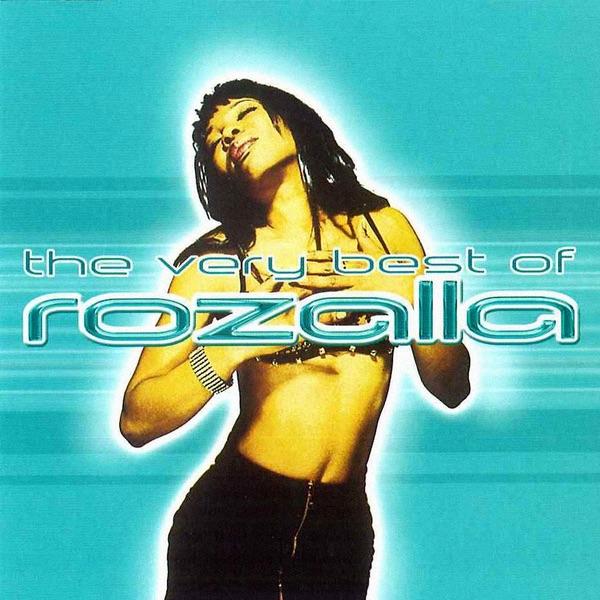 Rozalla mit Everybody's Free (To Feel Good)