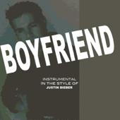 Boyfriend (Originally By Justin Bieber) [Karaoke] - EP