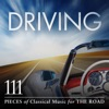 Driving: 111 Pieces of Classical Music for the Road ジャケット写真