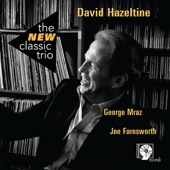 David Hazeltine - Come Rain or Come Shine