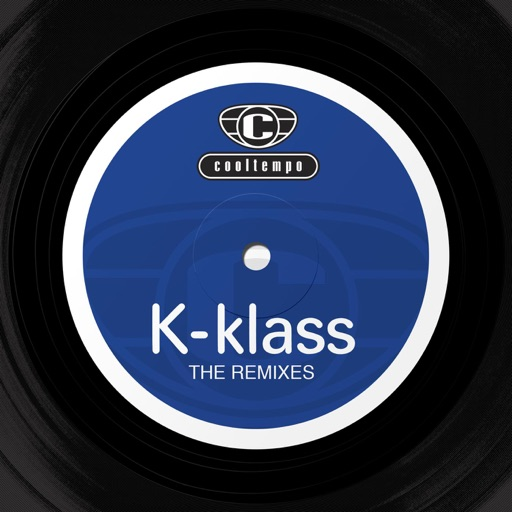 Art for Let Me Show You (1994 Klassic Mix) by K-Klass