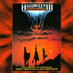 John Carpenter & Alan Howarth - Chariots of Pumpkins