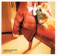 1991-1994 - Singles&More -