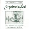 Paul Peabody, Philharmonia Virtuosi & Richard Kapp