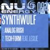 Analog Rush / Tech-form - EP - Single