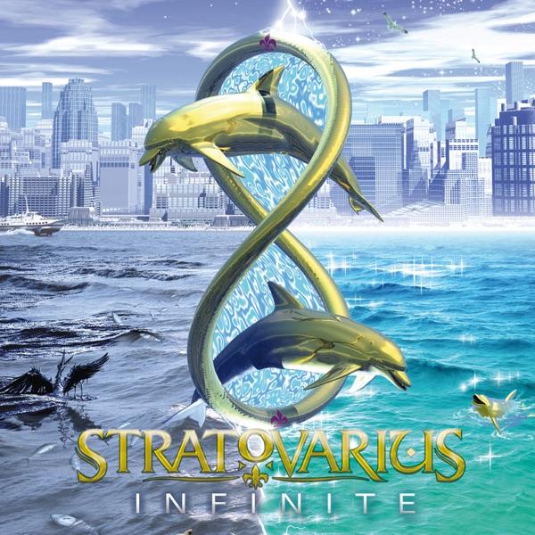 Stratovarius mit Millennium