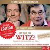 Eckart von Hirschhausen & Hellmuth Karasek - Ist das ein Witz? Live und ungekürzt aus der Glocke in Bremen: Ist das ein Witz? 1.5  artwork