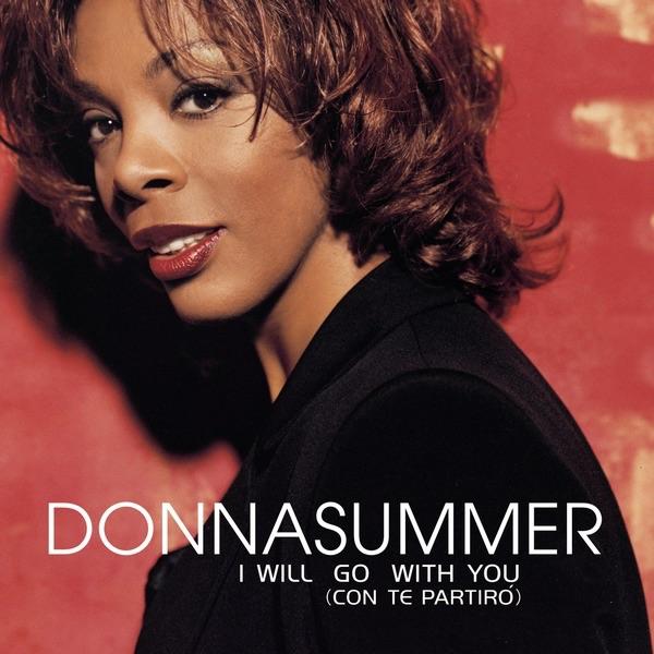 I Will Go With You (Con Te Partiro') [Remixes]