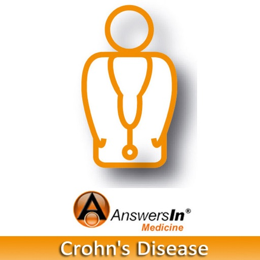 Cover image of AnswersIn Medicine - Crohn's Disease