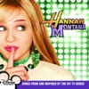 Hannah Montana Songs from and Inspired By the Hit TV Series