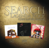 Lagenda Rock Koleksi 16 Hit Era Gemilang - Search