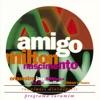 Amigo ジャケット写真