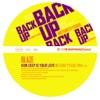 Back Up - Single ジャケット写真