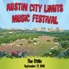 Live At Austin City Limits Music Festival (September 17, 2006) - EP, The Stills