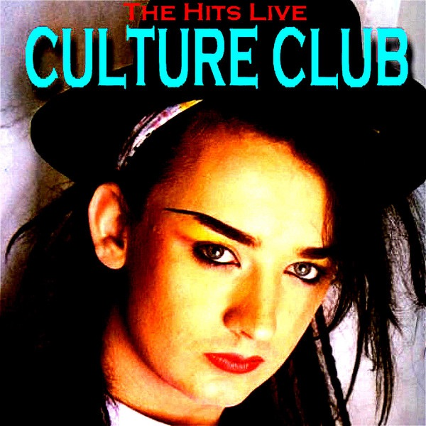 Culture Club - Church Of The Poisoned Mind