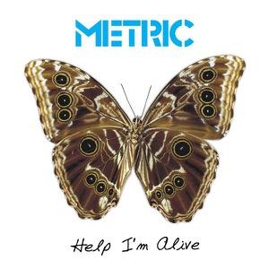 Help I'm Alive (Edit) - Single Mp3 Download