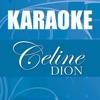 Karaoke: Celine Dion ジャケット写真