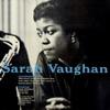 Sarah Vaughan ジャケット写真