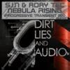 Nebula Rising - EP ジャケット写真