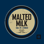 Soul of Woman - EP - Malted Milk
