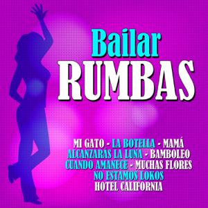 Varios Artistas - Bailar Rumbas