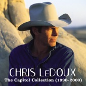 Chris LeDoux - Settin' The Woods On Fire