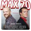 Max Pezzali - Max 20 artwork