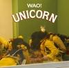 WAO! - Single ジャケット写真