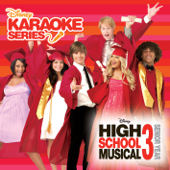 Disney Singalong - High School Musical 3