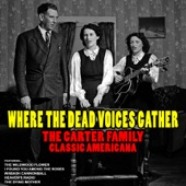 The Carter Family - The Wildwood Flower