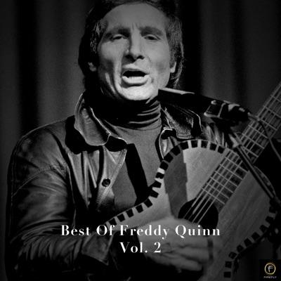 Best Of Freddy Quinn Vol. 2 - Freddy Quinn